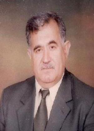 """د. """"محمد سعيد"""" مبارك الترقية"""