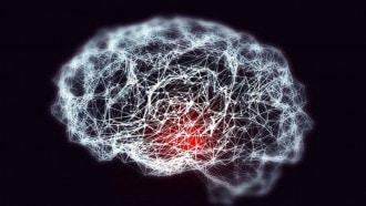 اكتشاف غاز سام في المخ يمهد الطريق لعلاج الخرف والصرع