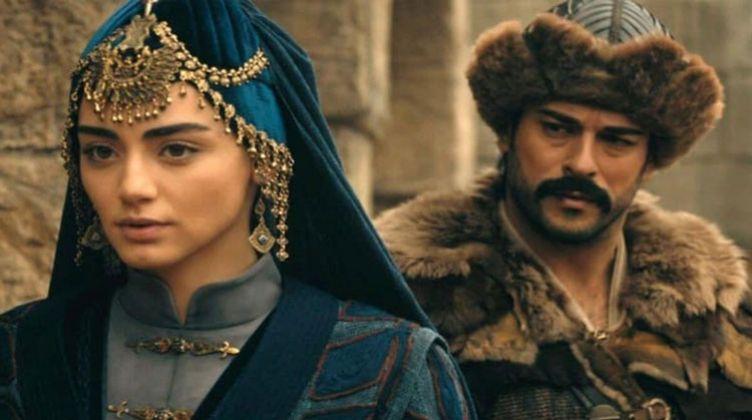 """تابع أحداث مسلسل """"قيامة عثمان"""" 35 على قناة ATV التركية ..  عودة تورغوت وموت سلجان"""