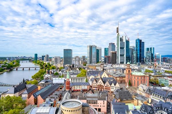 بالصور  ..  أفضل مدن جنوب المانيا للسياحة