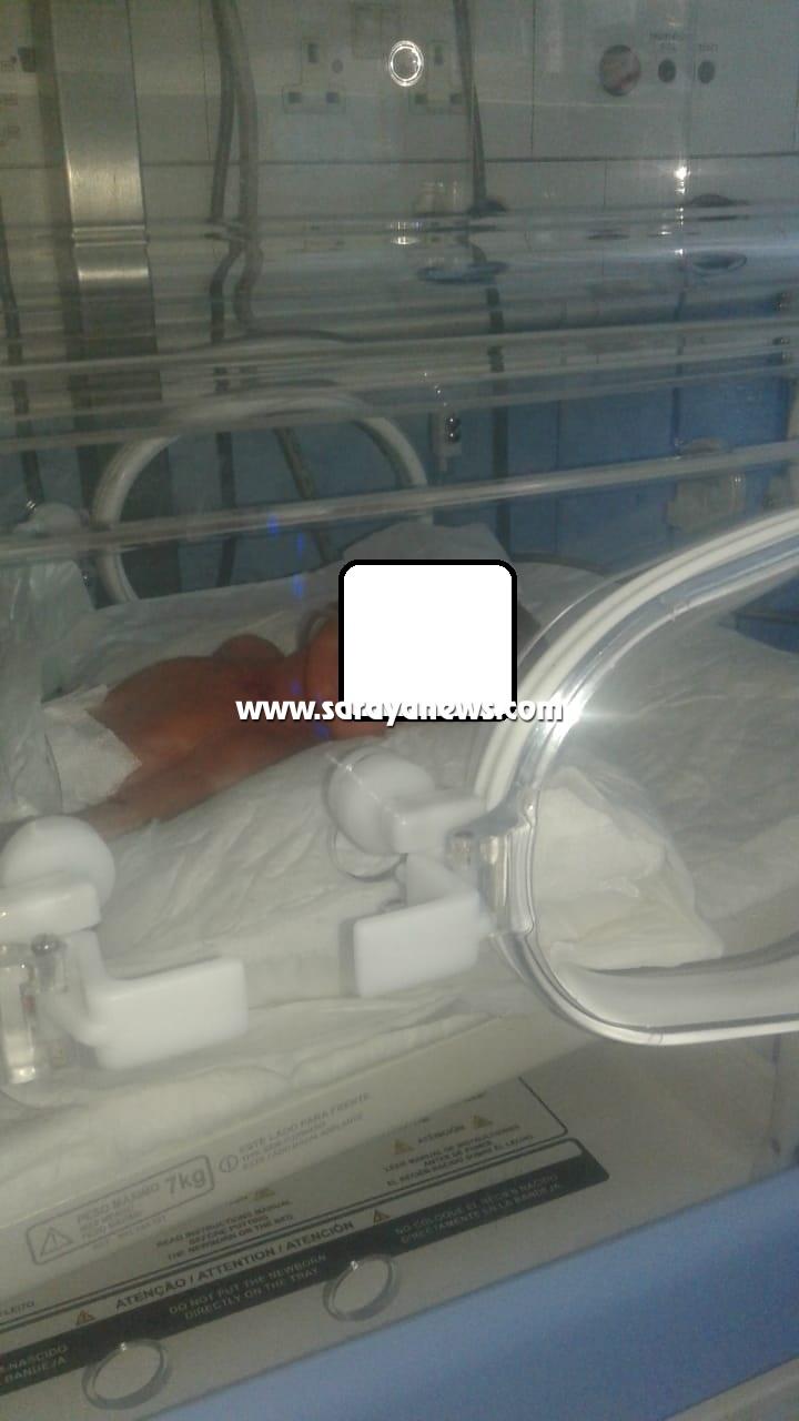 بالوثائق ..  اربد: عائلة سورية تناشد منظمة اطباء بلاحدود لانقاذ حياة طفلتهم الرضيعة ..  تفاصيل
