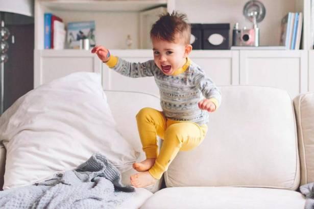 خطوات علاجية للسيطرة على فرط الحركة لدى الأطفال