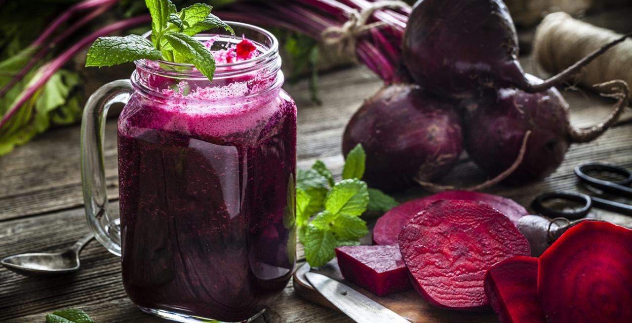 ماذا يحدث لصحتك عند تناول البنجر يومياً؟