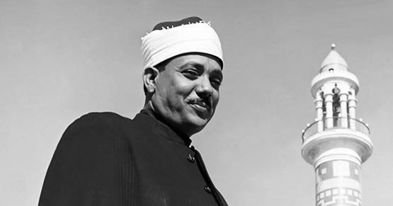 الكشف عن وصية الشيخ عبد الباسط عبد الصمد