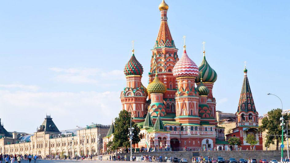 إذا كنت من هذه الدول  ..  يمكنك الدخول الى روسيا بلا تأشيرة  .. تفاصيل