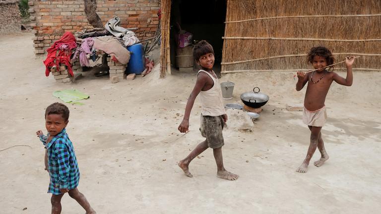 تحقيقات جنائية في منطقة هندية لم تولد فيها أنثى واحدة خلال 3 أشهر