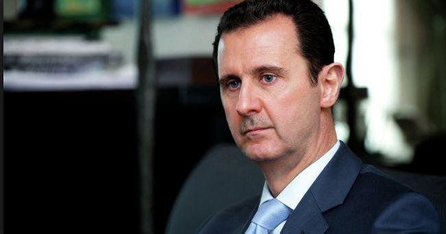 الأسد: سياسات واشنطن التخريبية تثبت صحة نهجنا