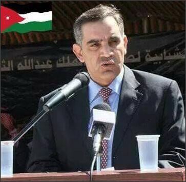 خالد الشمري رئيسا لمجلس التطوير التربوي في معان