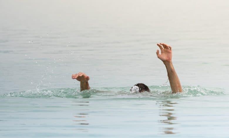 تفسير حلم الغرق لابن سيرين