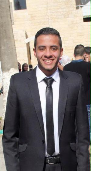 تهنئة لـ باسل الفضلي