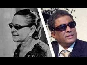 بالفيديو: فنانين وممثلين عرب فقدوا بصرهم وأصيبوا بالعمى .. أحدهم فقده بسبب المكياج