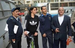 سما المصري تتعرض للتحرش خلال الانتخابات والراقصة ترد: انا مبسوطة