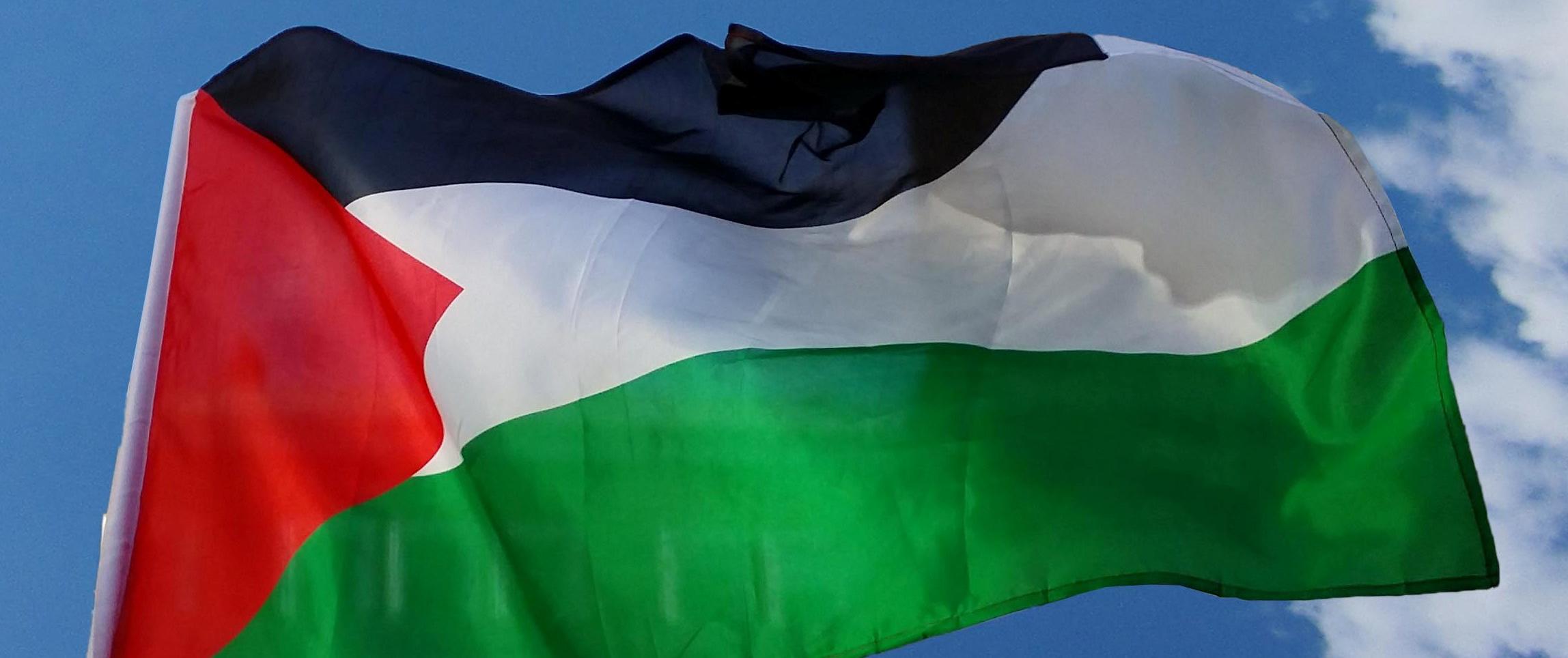 واشنطن تطرد السفير الفلسطيني