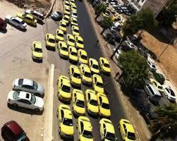 """وقفة احتجاجية لاصحاب التكاسي """"الصفراء """" امام مجلس النواب غدا"""