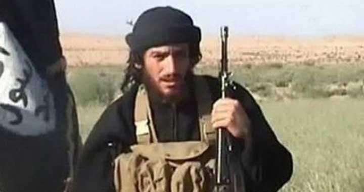 كلمة 'مرتقبة' للمتحدث باسم داعش