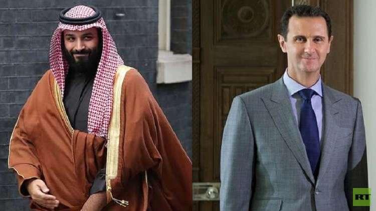 نائب لبناني: الأسد رفض قبول السعودية ببقائه في الحكم مدى الحياة