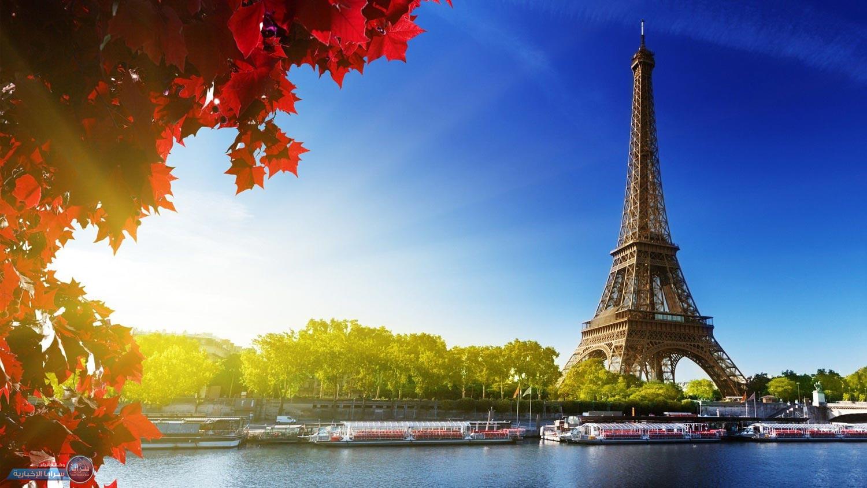 باريس ..  مدينة النور والجمال والرومانسية الحالمة  ..  صور