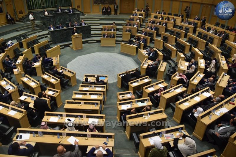 تأجيل جلسة النواب نصف ساعة لعدم اكتمال النصاب القانوني