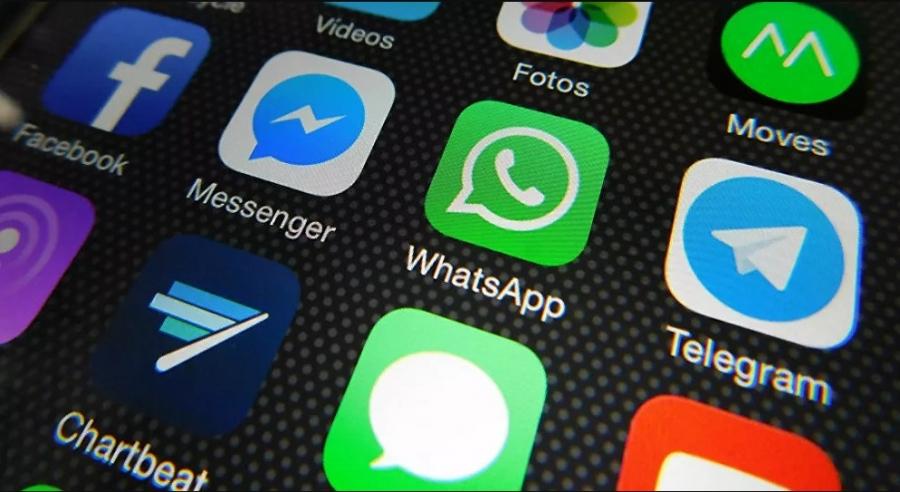 تطبيق «واتسآب» يتوقف عن العمل على بعض الهواتف الذكية ابتداء من العام الجديد