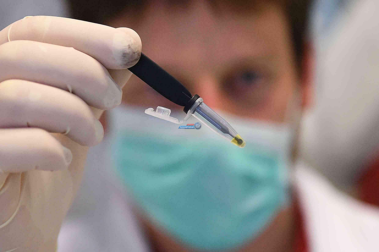 قراصنة يسرقون نتائج 1.4 مليون اختبار لفيروس كورونا في فرنسا