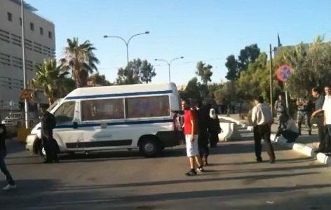 الأمن يثني شاب عن الانتحار في العقبة