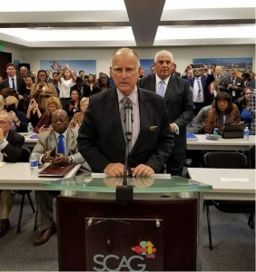 تعيين دكتور اردني مستشاراً لحاكم ولاية كاليفورنيا الامريكية