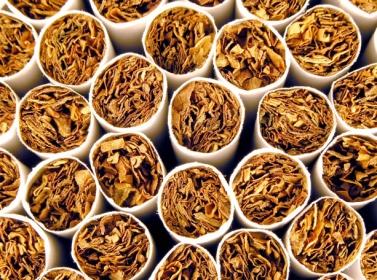 مستوردات المملكة من التبغ ترتفع 79 %