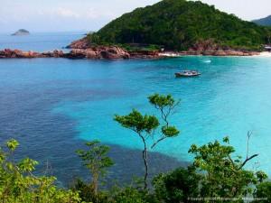 جزر لانكاوي السياحية في ماليزيا .. صور