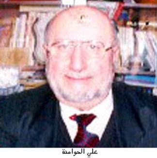 وفاة النائب الاسبق - مدير مستشفى الاسلامي الاسبق الدكتور علي الحوامدة
