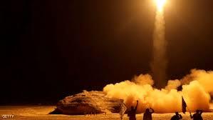 السعودية تعترض صاروخا حوثيا