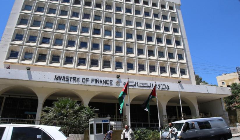 الحكومة تُصدر أمراً مالياً لتغطية نفقات الوزارات و الدوائر  ..  تفاصيل