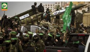 القسام: النفق الذي أعلن عنه الاحتلال ''قديم'' نفذت منه أولى عمليات الإنزال