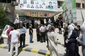 خلافات عميقة بين الاسلاميين على المشاركة في انتخابات نقابة الصيادلة