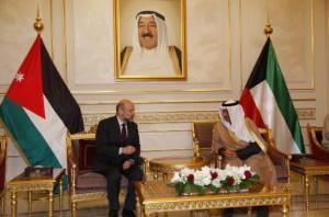 الكويت: لن نقبل ان تمر الاردن بضائقة وضغوط ونقف موقف المتفرج
