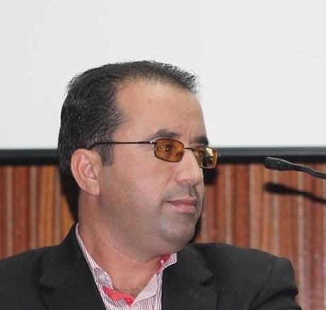 احمد علاء الدين... وداعا
