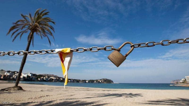 إسبانيا تكشف تاريخ عودة استقبالها للسياح