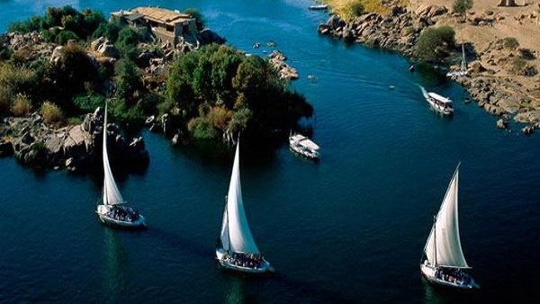 افضل اماكن السياحة الترفيهية في مصر