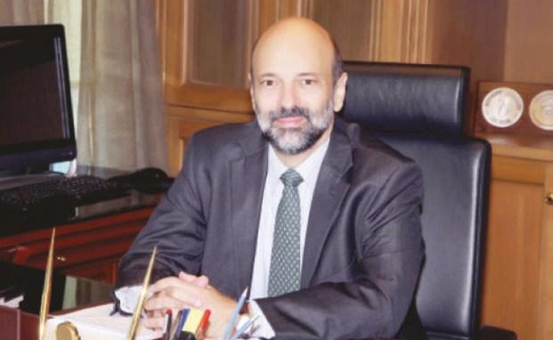 """""""الدكتور عمر منيف الرزاز """" ونعم الرجال"""