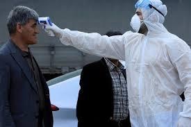 العراق: 68 وفاة و4270 إصابة بفيروس كورونا