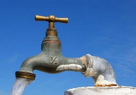 خفض كميات المياه الواردة للزرقاء لمرة واحدة