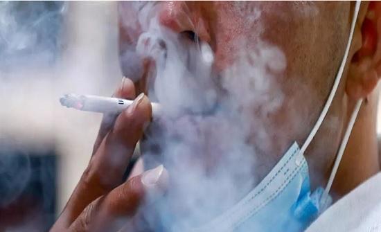 مصدر : الأردنيون مصنفون من أبرز المدخنين في العالم في ظل كورونا