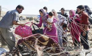 المعارضة العراقية تعتزم عقد مؤتمر ثان في عمان