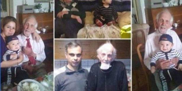 مسن سويدي يمنح منزله وأملاكه لعائلة سورية