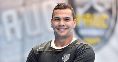 محمد ممدوح هاشم: كنت أتمنى وصول المنتخب إلى المربع الذهبي لبطولة كأس العالم لكرة اليد