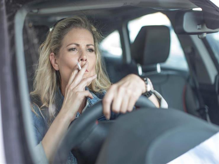 أسباب تدفعك للإقلاع عن التدخين داخل السيارة