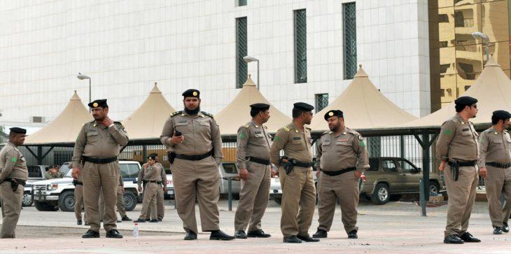 سعودي يرتكب جريمة قتل مزدوجة ..  وهذا مصيره