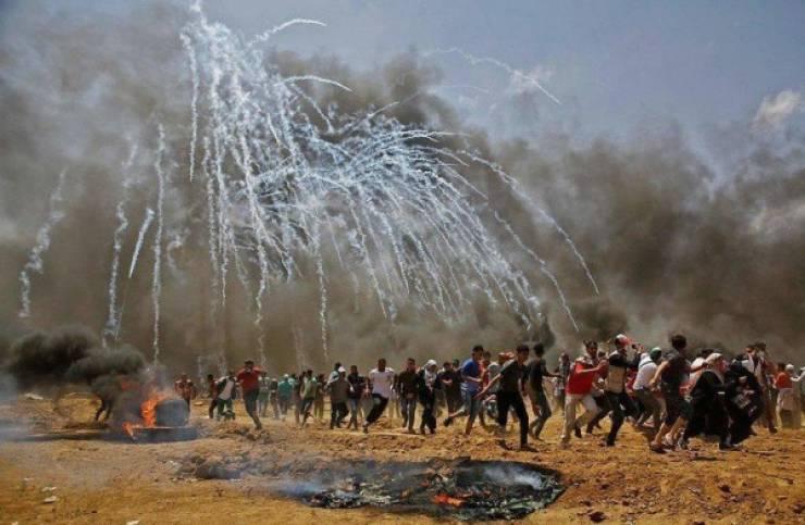 غزة: مسيرات العودة تنطلق مجددا اليوم بعد توقف ثلاثة أسابيع