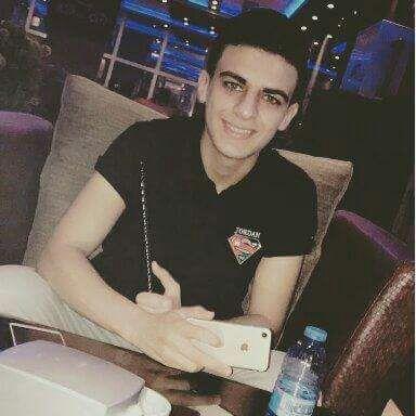 أحمد الصمادي مبارك النجاح