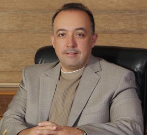 الدكتور هيثم ابو خديجة  ..  شخصية قيادية ورجل اعمال ناجح