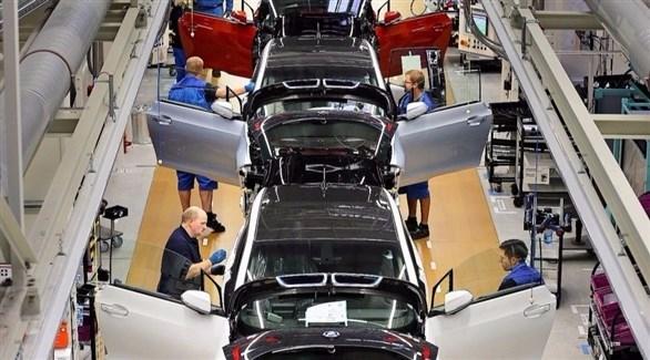 بالصور .. 250 مليون يورو لانتاج سيارة هيدروجينية
